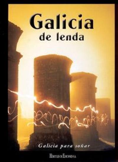 Galicia de lenda