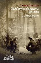 Cuadernos de guerra