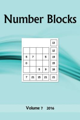 Number Blocks 2016