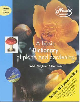 A Basic Dictionary o...