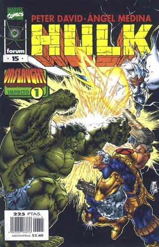 Hulk Vol.2 #15