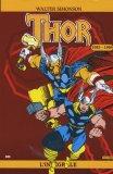 Thor l'Intégrale, T...