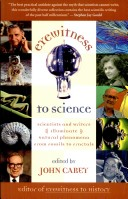 Eyewitness to Science