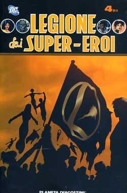 Legione dei Super-Er...