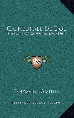 Cathedrale de Dol