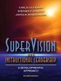 Supervision and Instructional Leadership