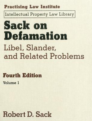 Sack on Defamation