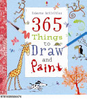 365 Things to Draw a...