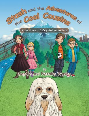 Stash and the Adventures of the Coal Cousins