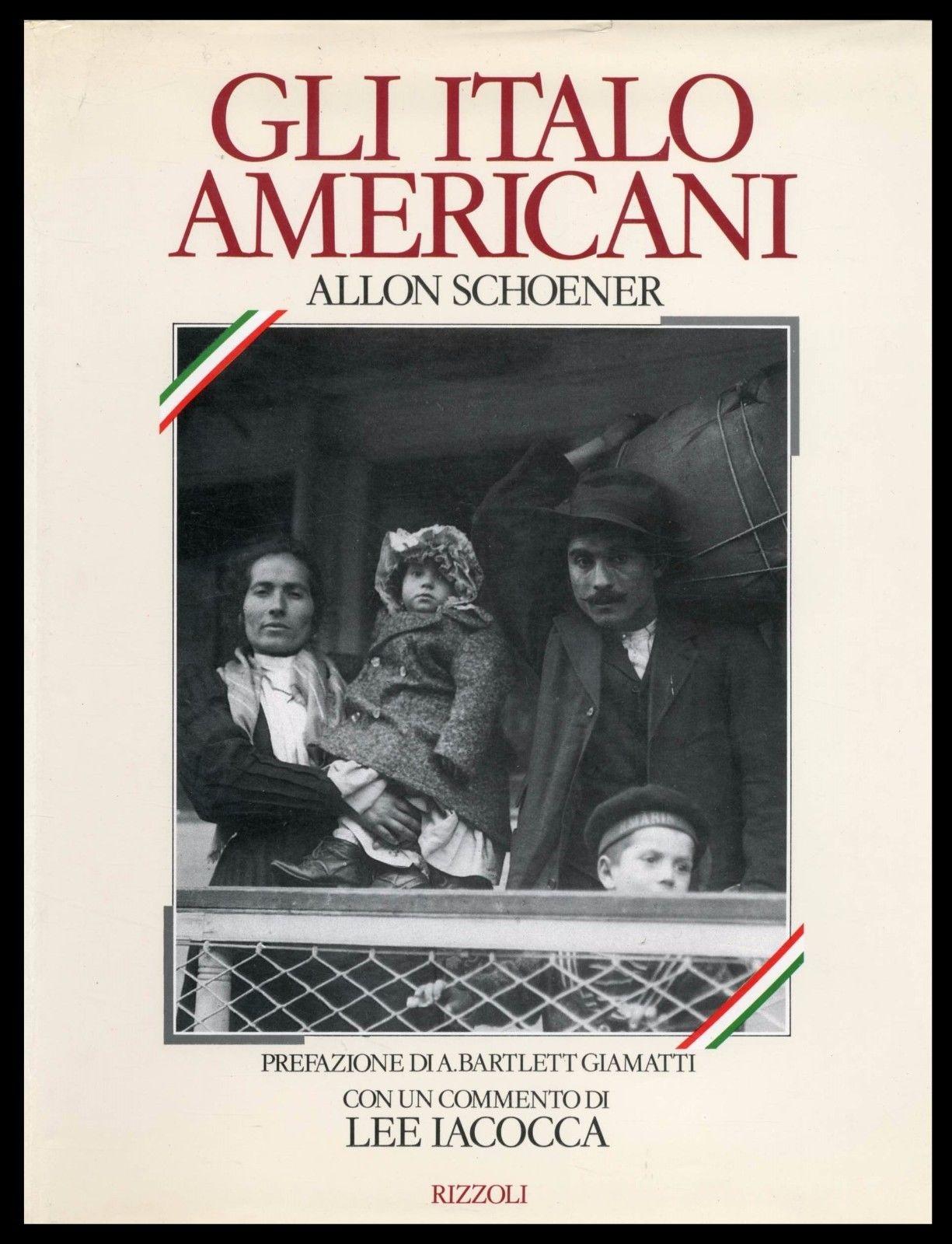Gli italo americani
