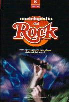 Enciclopedia del Rock vol. 5