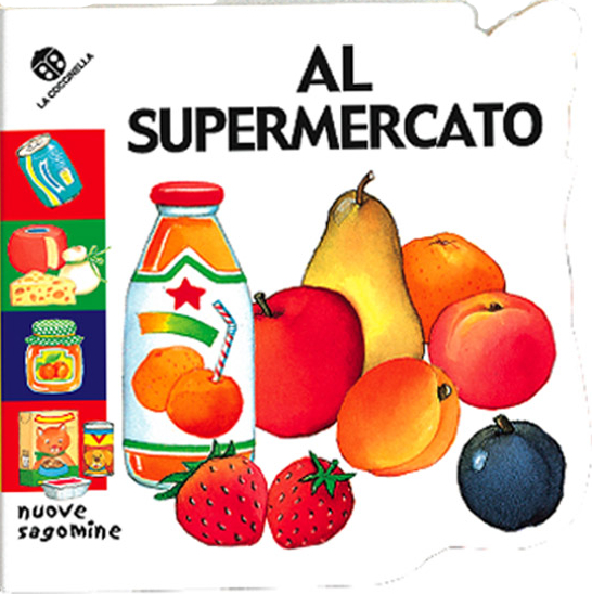 Al supermercato