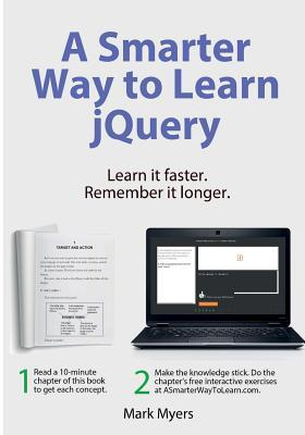 A Smarter Way to Learn jQuery