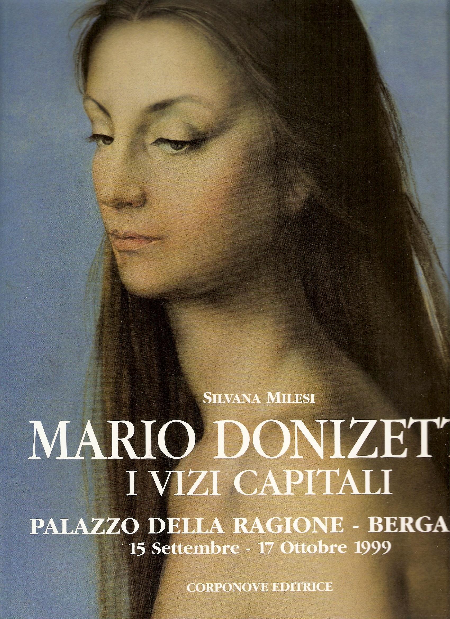 Mario Donizetti: vizi capitali