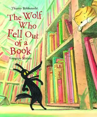 The Wolf Who Fell Ou...