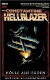 John Constantine - Hellblazer 01