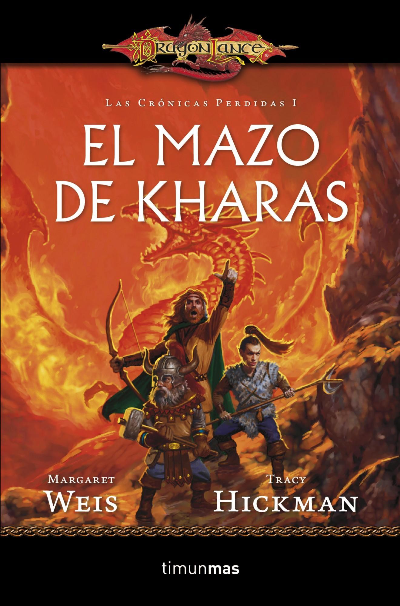 El Mazo de Kharas