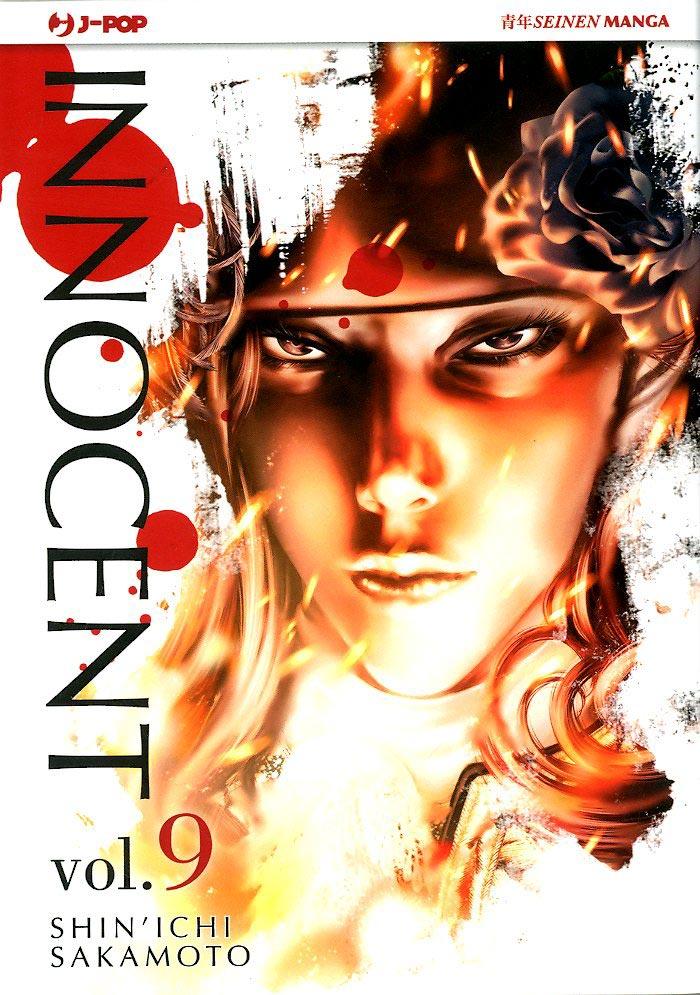Innocent vol. 9