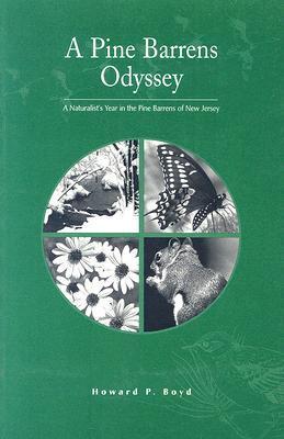 A Pine Barrens Odyssey