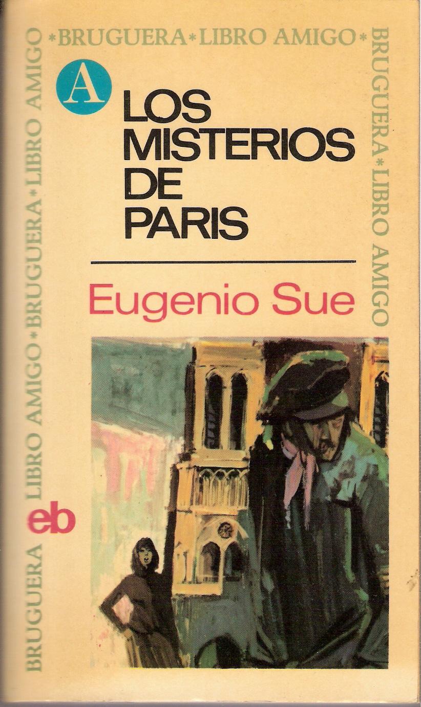 Los misterios de París