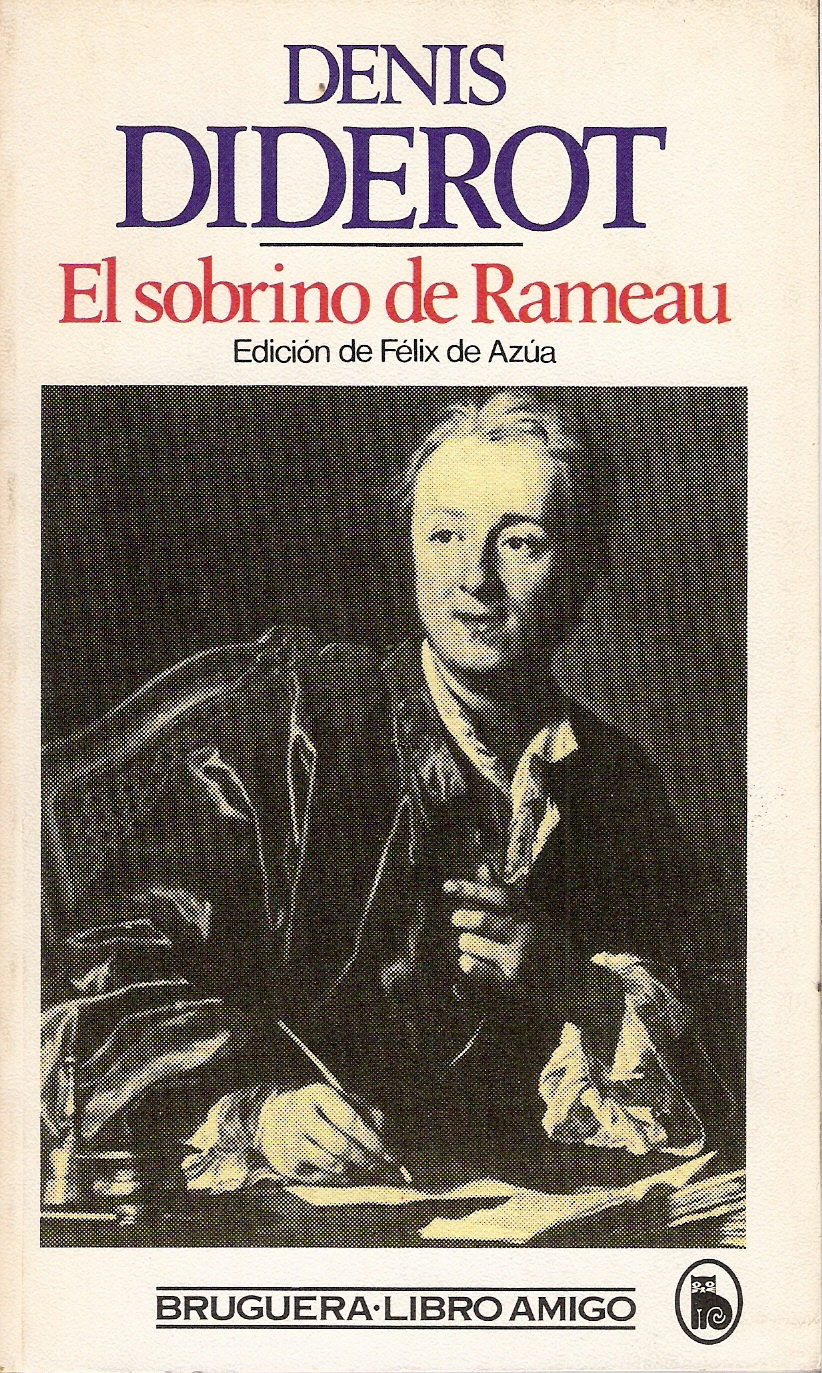 El sobrino de Rameau