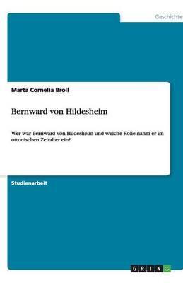 Bernward von Hildesheim