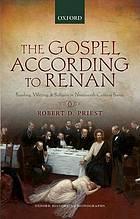 The Gospel According to Renan