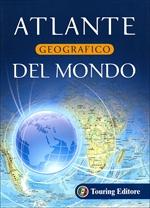 Atlante geografico del mondo