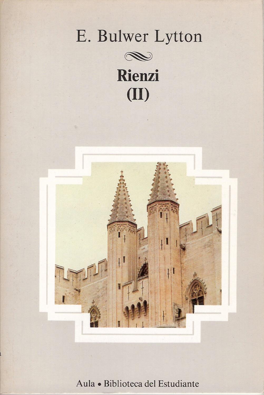 Rienzi II