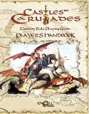 Castles And Crusades Players Handbook - New Printing