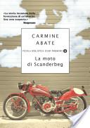 La moto di Scanderbe...