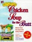 Beavis Butthead Chicken Soup For The Butt
