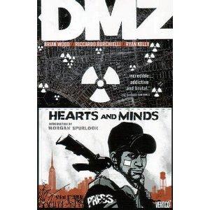 DMZ, Tome 9