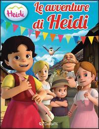 Le avventure di Heid...