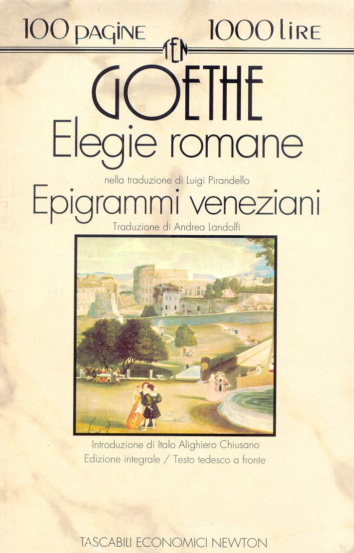 Elegie romane - Ep...