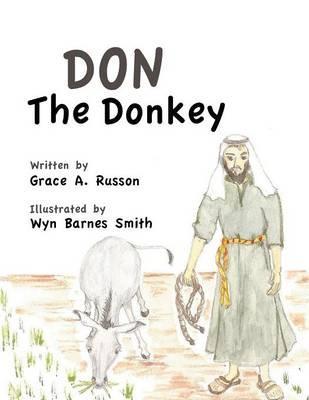 Don the Donkey