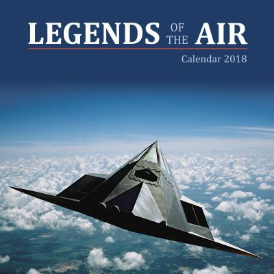 Legends of the Air 2...
