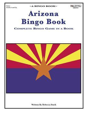 Arizona Bingo Book