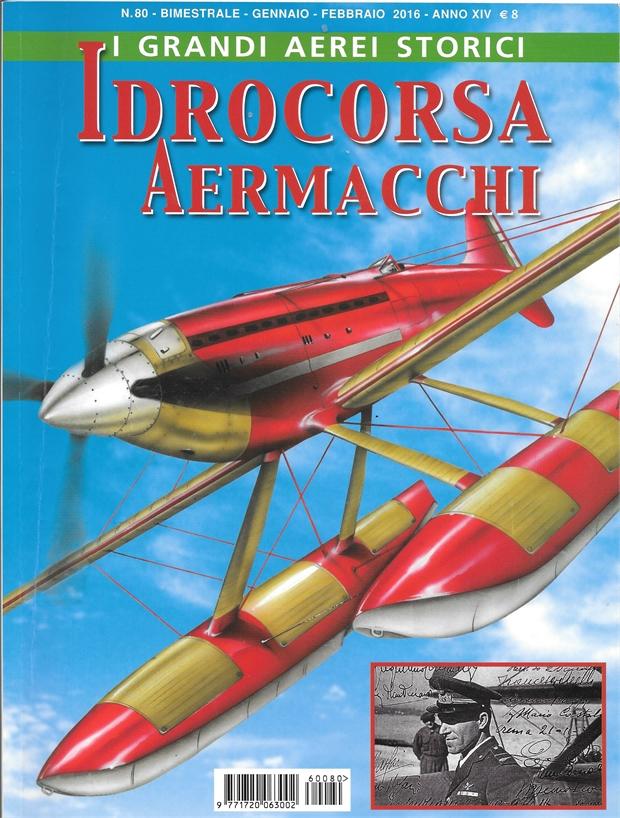 Idrocorsa Aermacchi