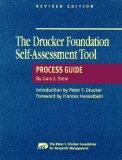 The Drucker Foundation Self-Assessment Tool