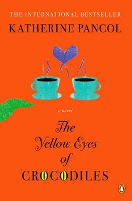 The Yellow Eyes of C...