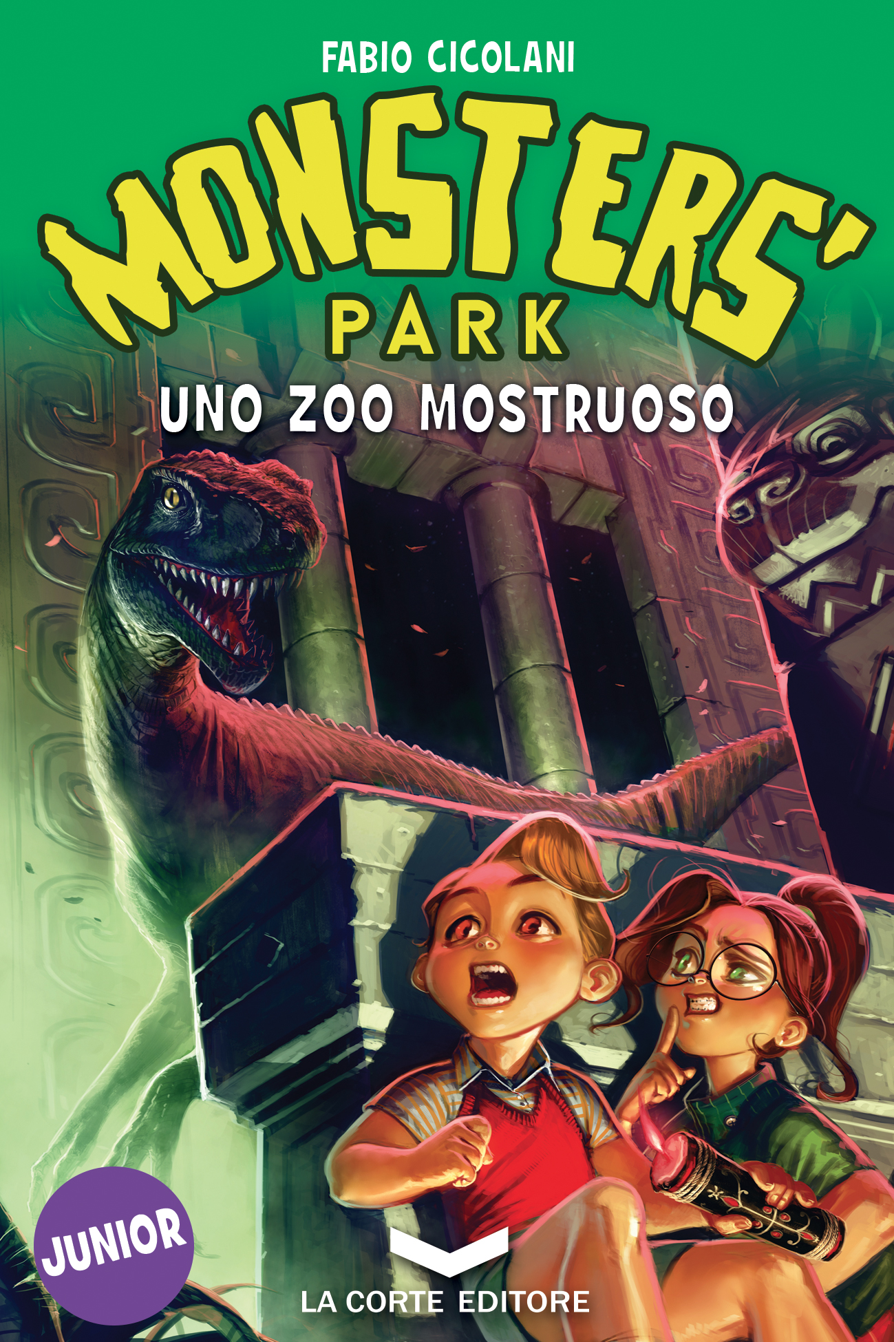 Monsters' Park