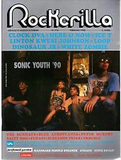 Rockerilla n.114 (febbraio 1990)
