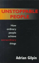 Unstoppable People