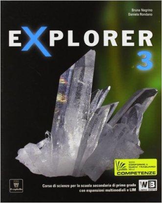 Explorer. Per la Scuola media. Con espansione online