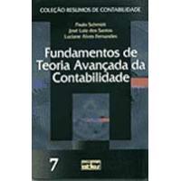 FUNDAMENTOS DE TEORIA AVANÇADA DA CONTABILIDADE