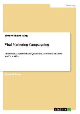 Viral Marketing Campaigning