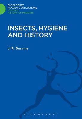Insects, Hygiene and History