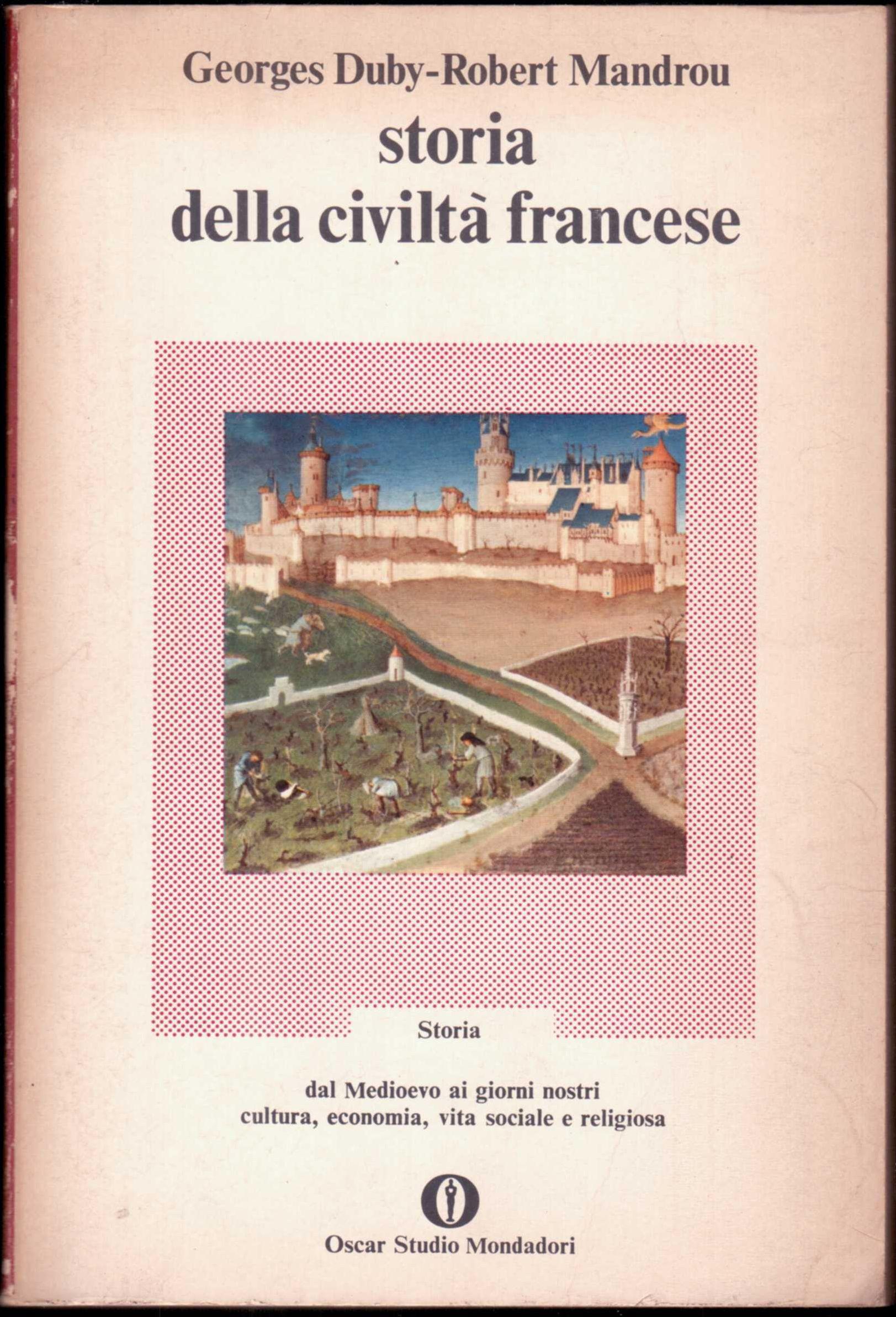 Storia della civilt�...