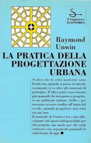 La pratica della progettazione urbana